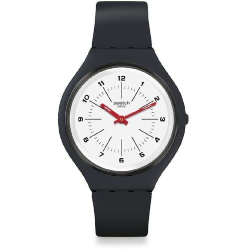 SWATCH watch NEW SKIN - SVUM104