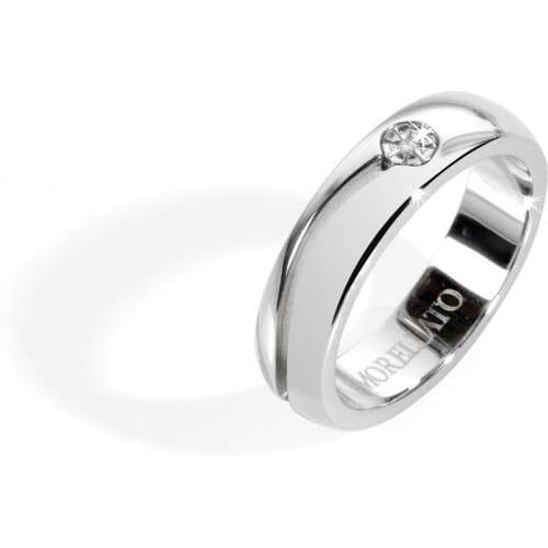 RING MORELLATO LOVE RINGS - SNA22018