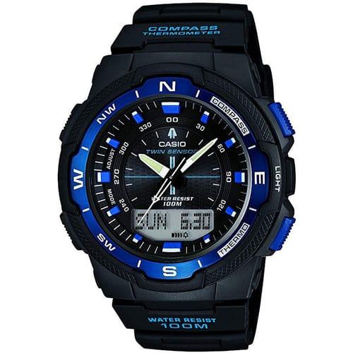 CASIO watch BASIC - SGW-300H-1AVER