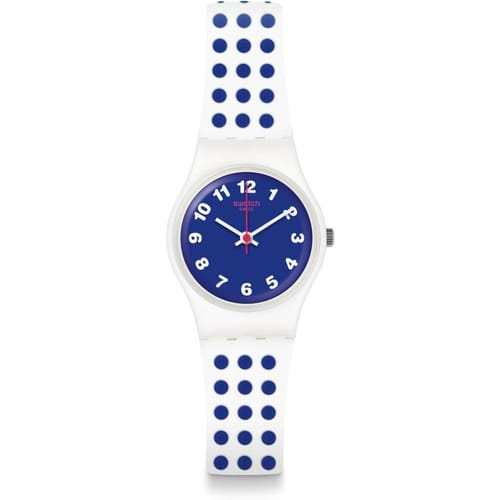 SWATCH watch THE SWATCH VIBE - LW159