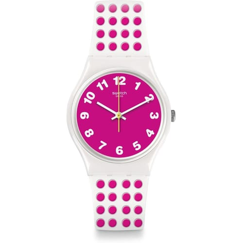 SWATCH watch THE SWATCH VIBE - GW190