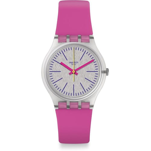 SWATCH watch THE SWATCH VIBE - GE256