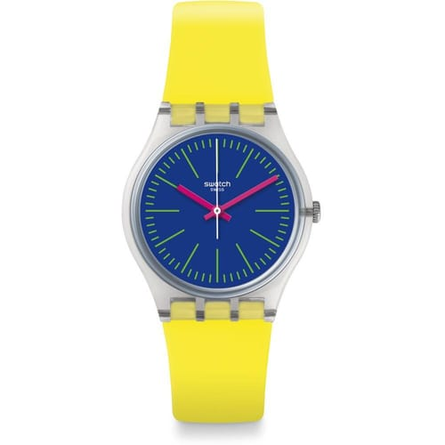 SWATCH watch THE SWATCH VIBE - GE255