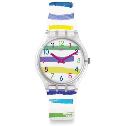 Orologio SWATCH MEDITERRANEAN VIEWS - GE254