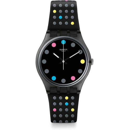 SWATCH watch THE SWATCH VIBE - GB305