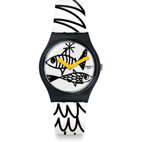Orologio SWATCH MEDITERRANEAN VIEWS - GB303