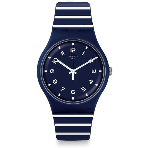 SWATCH watch MEDITERRANEAN VIEWS - SUON130