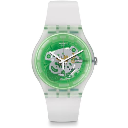 SWATCH watch THE SWATCH VIBE - SUOK131