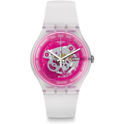 SWATCH watch THE SWATCH VIBE - SUOK130