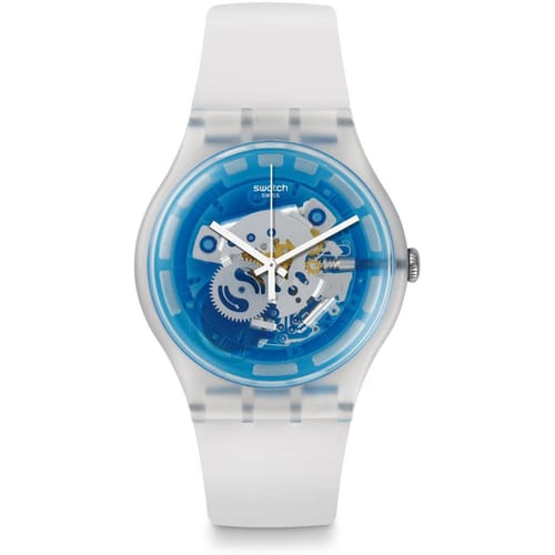 SWATCH watch THE SWATCH VIBE - SUOK129