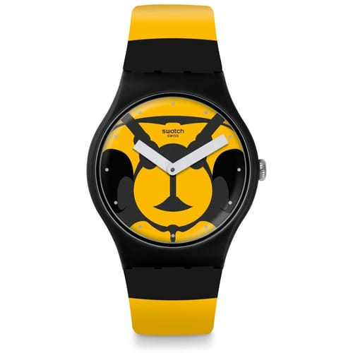 SWATCH watch THE SWATCH VIBE - SUOB149