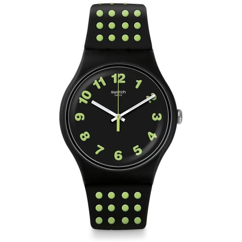SWATCH watch THE SWATCH VIBE - SUOB147