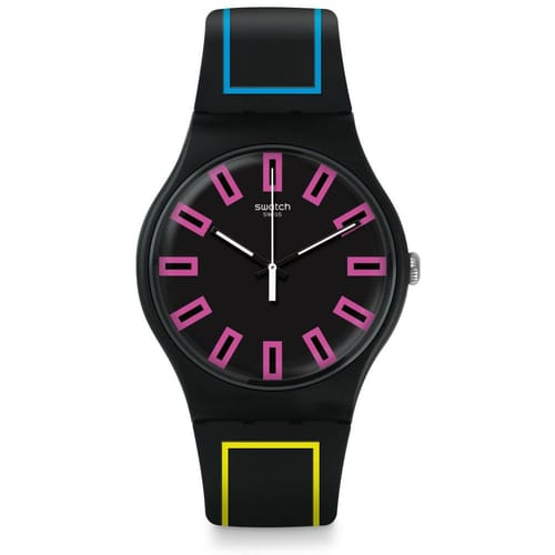 SWATCH watch THE SWATCH VIBE - SUOB146