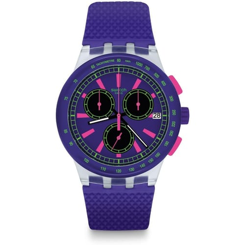 SWATCH watch THE SWATCH VIBE - SUSK400