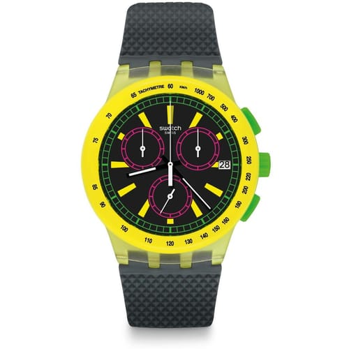 SWATCH watch THE SWATCH VIBE - SUSJ402