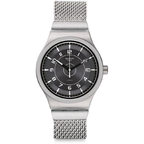 SWATCH watch SISTEM51 IRONY - YIS418MA