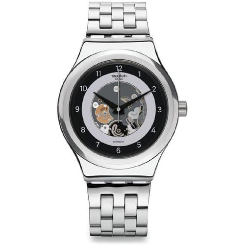 SWATCH watch SISTEM51 IRONY - YIS416G