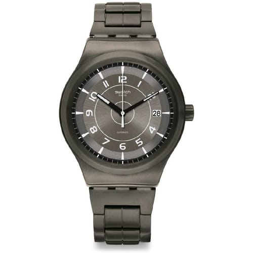 SWATCH watch SISTEM51 IRONY - YIM400G