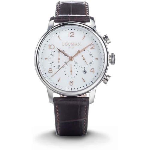 LOCMAN watch 1960 - 0254A08R-00WHRG2PT