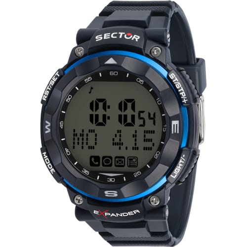 Orologio SECTOR EX-01 - R3251529002