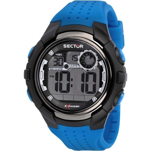 SECTOR watch EX-34 - R3251533002