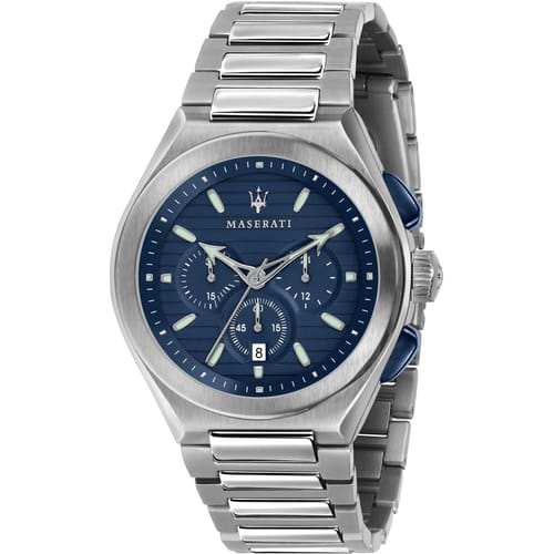 MASERATI watch TRICONIC - R8873639001