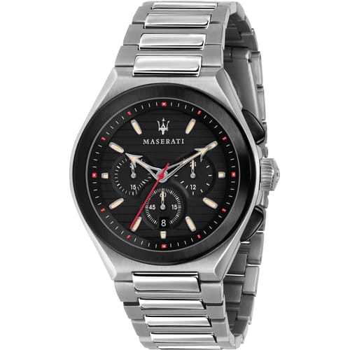 MASERATI watch TRICONIC - R8873639002