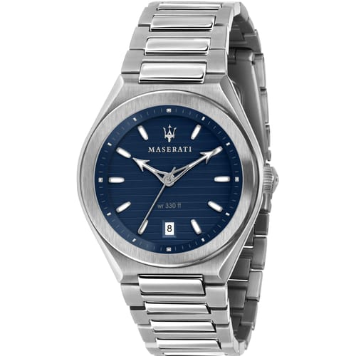 MASERATI watch TRICONIC - R8853139002