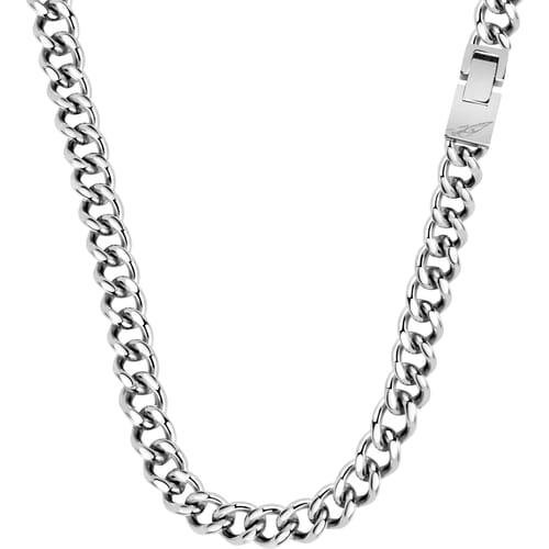 NECKLACE SECTOR RUDE - SALV14