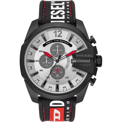 DIESEL watch MEGA CHIEF - DZ4512