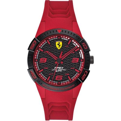 FERRARI watch APEX - 0840033