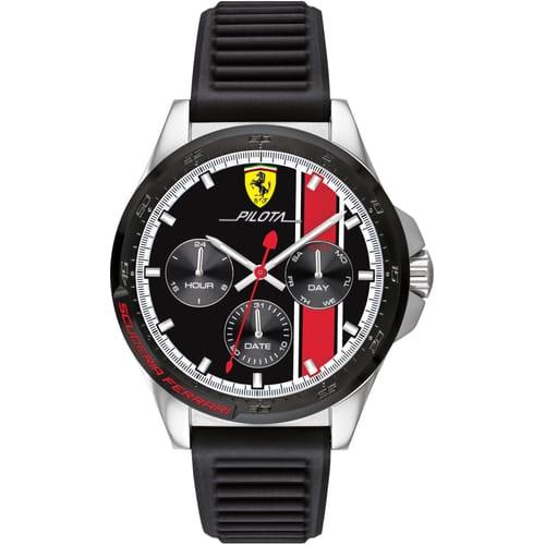 FERRARI watch PILOTA - 0830661