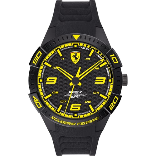 FERRARI watch APEX - 0830663