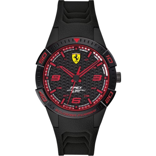 FERRARI watch APEX - 0840032