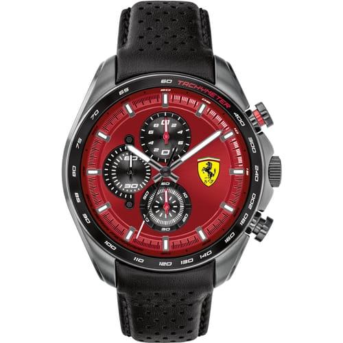 FERRARI watch SPEEDRACER - 0830650