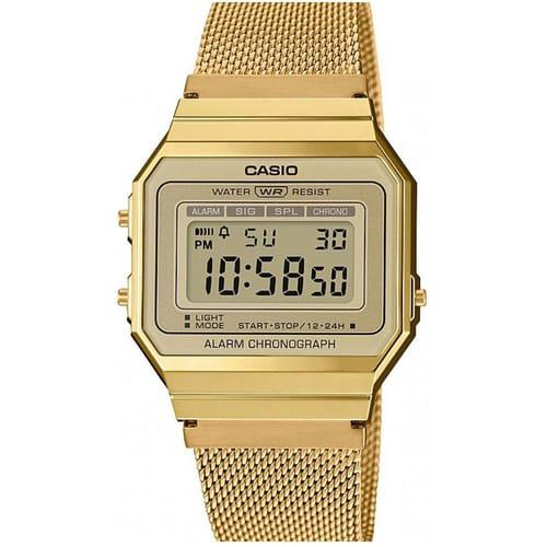 CASIO watch SUPERSLIM - A700WEMG-9AEF