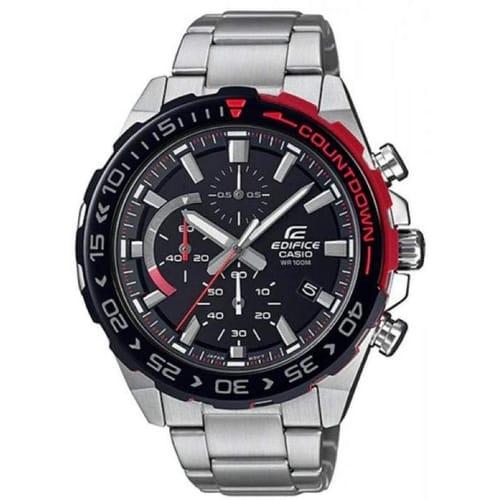 CASIO watch SPORTY EDIFICE - EFR-566DB-1AVUEF