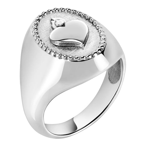 RING MORELLATO DEVOTION - SARJ16012