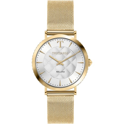 TRUSSARDI watch T-MOTIF - R2453140504