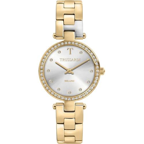 TRUSSARDI watch T-SPARKLING - R2453139501