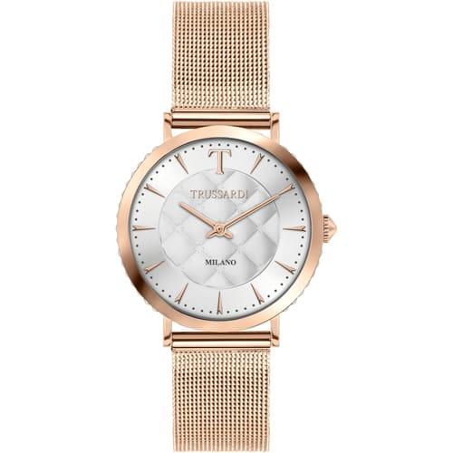 TRUSSARDI watch T-MOTIF - R2453140503