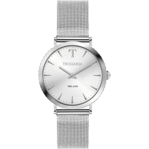 TRUSSARDI watch T-MOTIF - R2453140502