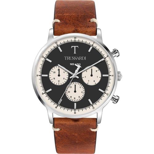 TRUSSARDI watch T-GENTLEMAN - R2451135005