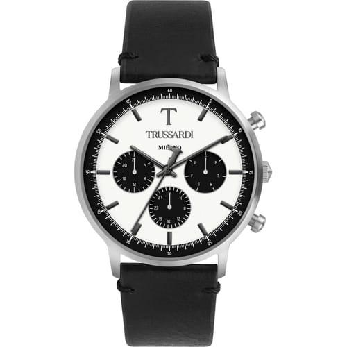 TRUSSARDI watch T-GENTLEMAN - R2451135006