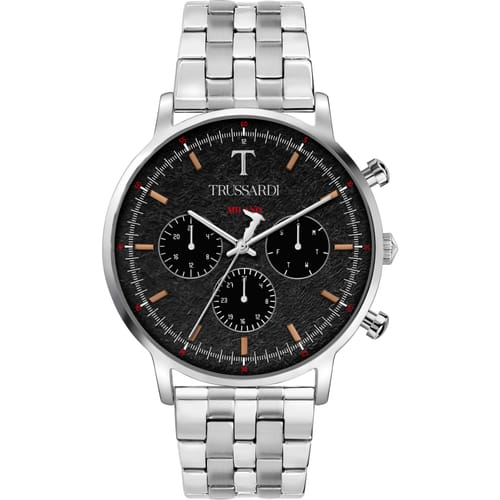TRUSSARDI watch T-GENTLEMAN - R2453135009
