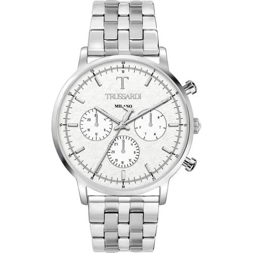 TRUSSARDI watch T-GENTLEMAN - R2453135005