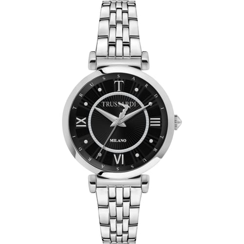 TRUSSARDI watch T-TWELVE - R2453138504
