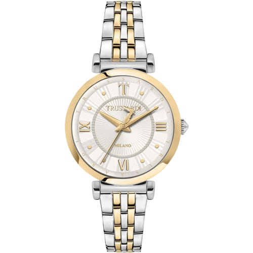 TRUSSARDI watch T-TWELVE - R2453138505
