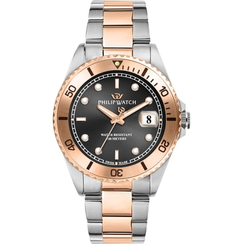 PHILIP WATCH watch CARIBE - R8253597047