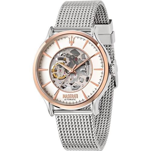 MASERATI watch EPOCA - R8823118004